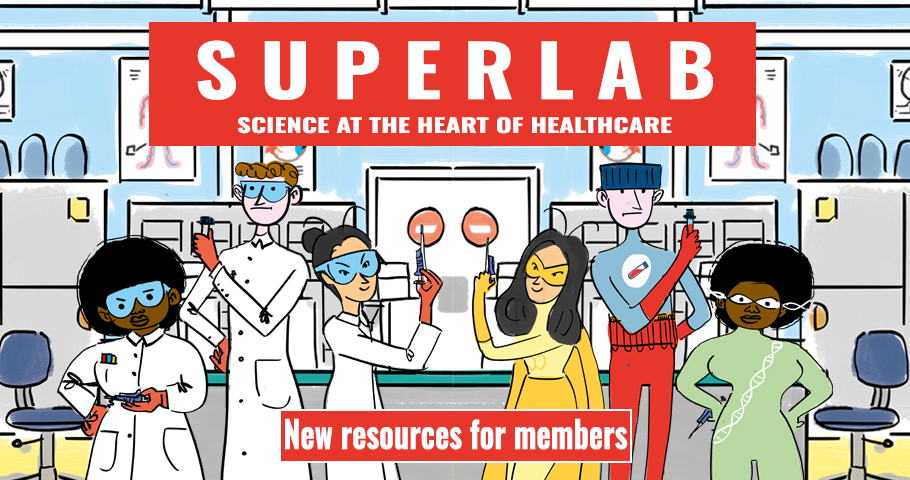 Superlab