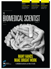 The Biomedical Scientist magazine