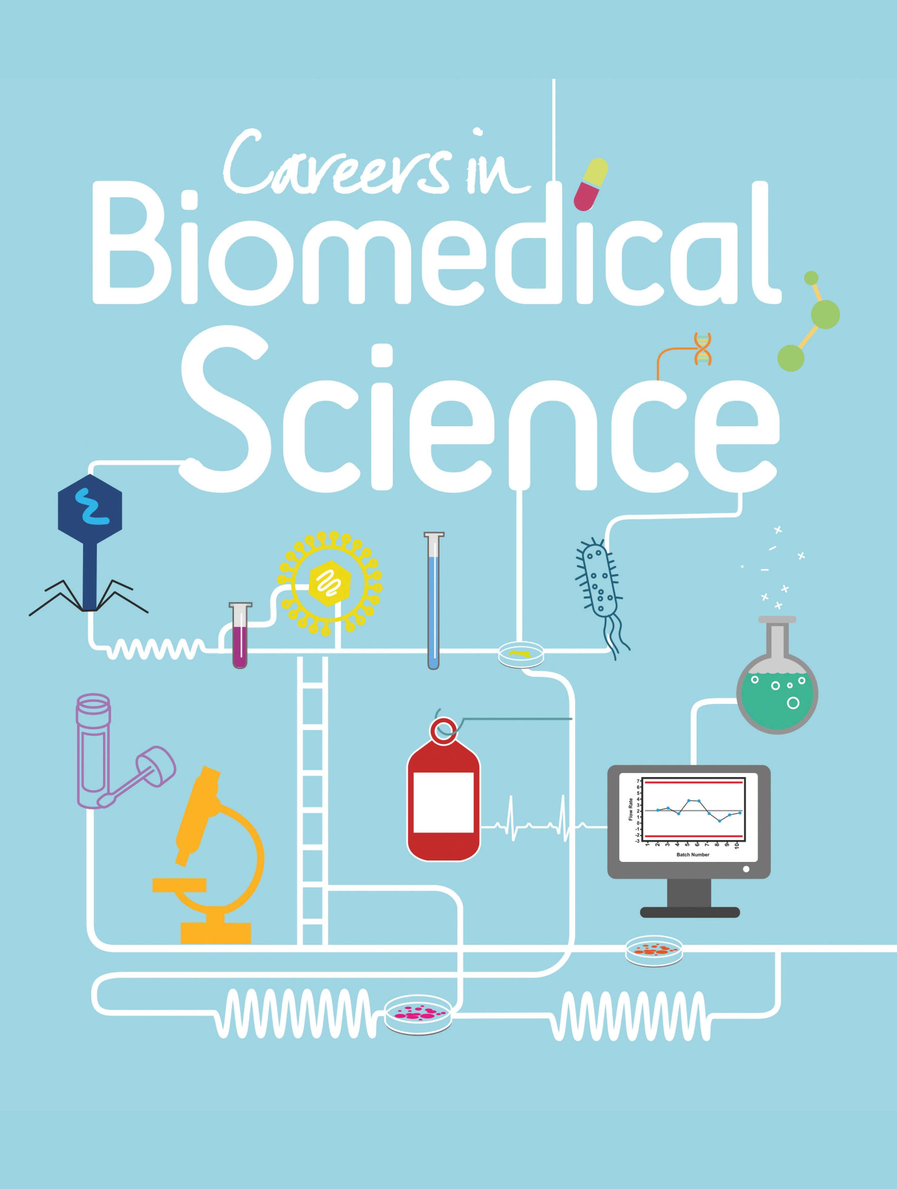 how to become a biomedical scientist uk